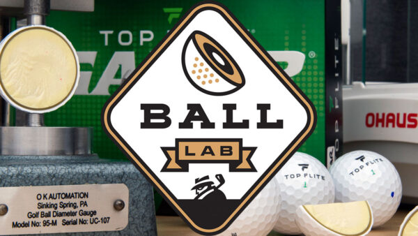 Ball Lab – Top Flite Gamer Golf Ball Review