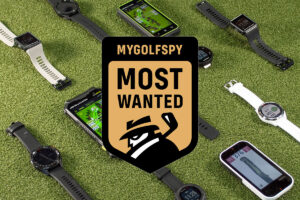 THE BEST GOLF GPS 2021