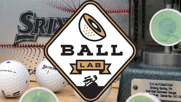 Ball Lab – Srixon Z-Star XV Review