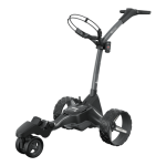 BEST REMOTE ELECTRIC CART - Motocaddy M7 Remote