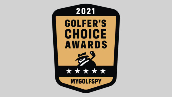 Golfer's Choice Survey Results