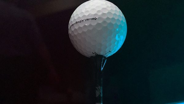 Official Ball of MyGolfSpy Testing – Titleist Pro V1
