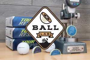 Ball Lab: TaylorMade Tour Response Review