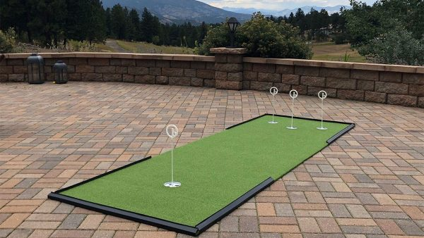 Testers Wanted – BirdieBall Outdoor Putting Green