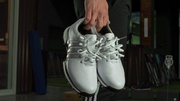 Getting it Right: adidas Golf Shoes