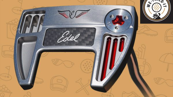 We Tried It: Edel EAS Putter Fitting
