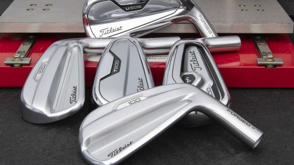 Testers Wanted – Titleist T-Series Irons