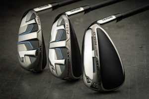 Launcher XL Halo Irons: Cleveland's Big Easy