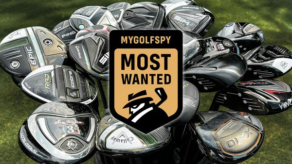 2021 MOST WANTED FAIRWAY WOOD