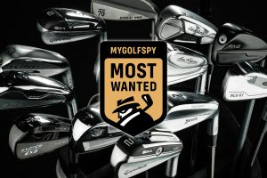 2021 MOST WANTED UTILITY IRON