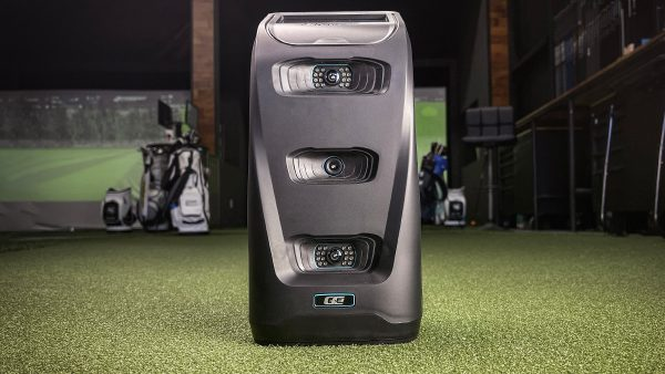 Foresight GC3 and Bushnell Launch Pro Launch Monitors