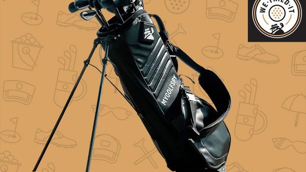 WE TRIED IT – MNML Stand Bag