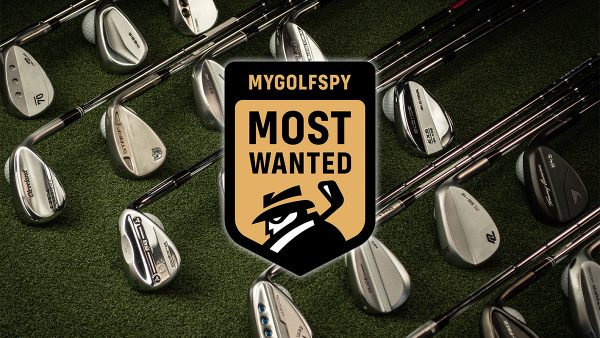 2021 MOST WANTED WEDGE