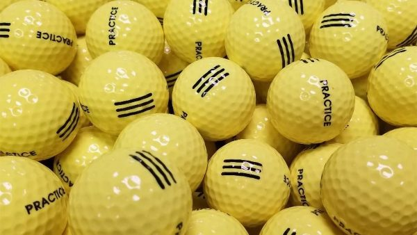 7 Reasons Why Range Balls Shouldn't Be A Part of Your Next Fitting