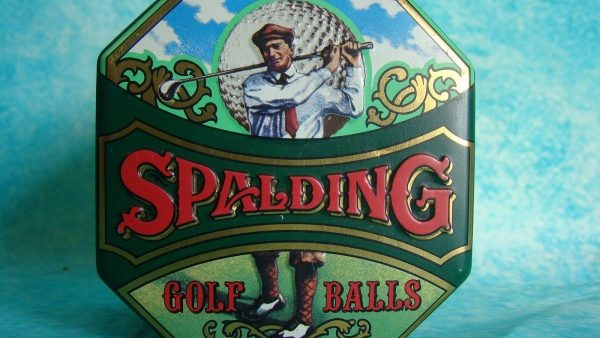 History's Mysteries: Spalding Golf's Final Countdown