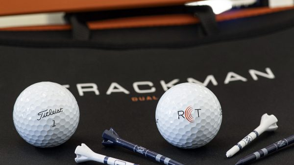 Titleist Pro V1 RCT Golf Ball (for Trackman)